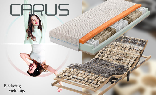CARUS Schlafsysteme