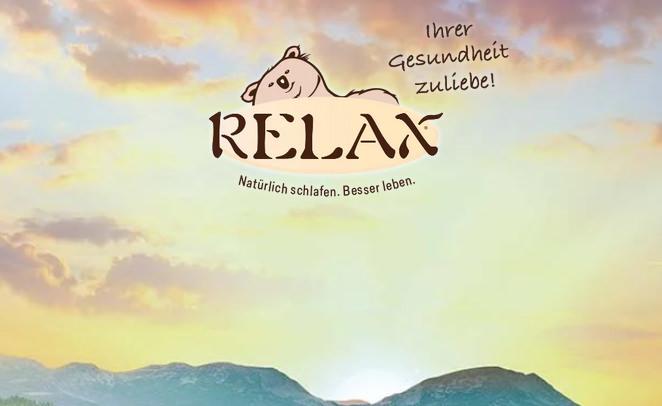 Relax Schlafen Zirbe ZKmoebel